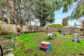 Photo 31: 2119 EDINBURGH Street in New Westminster: West End NW House for sale : MLS®# R2553184