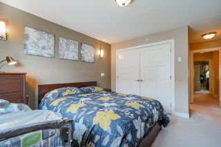 """Photo 22: 6 7298 199A Street in Langley: Willoughby Heights Townhouse for sale in """"York"""" : MLS®# R2602726"""