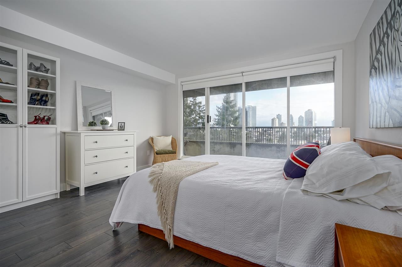 Photo 14: Photos: 1105 6595 WILLINGDON AVENUE in Burnaby: Metrotown Condo for sale (Burnaby South)  : MLS®# R2334446