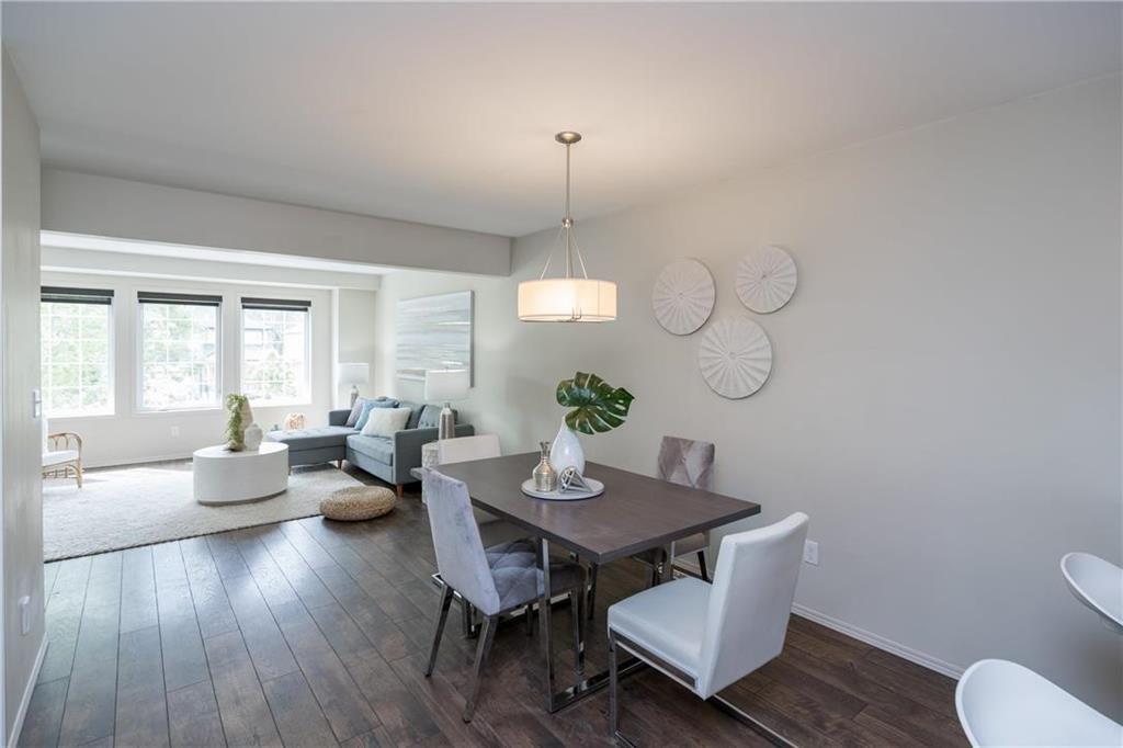 Photo 13: Photos: 104 15 Bridgeland Drive in Winnipeg: Bridgwater Forest Condominium for sale (1R)  : MLS®# 202115646