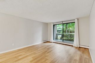 """Photo 2: 115 3921 CARRIGAN Court in Burnaby: Government Road Condo for sale in """"LOUGHEED ESTATES"""" (Burnaby North)  : MLS®# R2610638"""