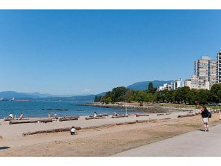 """Photo 20: 16 1861 BEACH Avenue in Vancouver: West End VW Condo for sale in """"Sylvia Tower"""" (Vancouver West)  : MLS®# V1068399"""