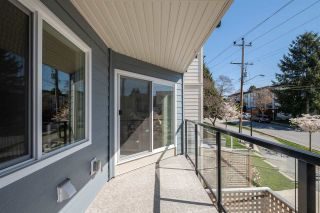"""Photo 22: 209 156 W 21ST Street in North Vancouver: Central Lonsdale Condo for sale in """"Ocean View"""" : MLS®# R2568828"""