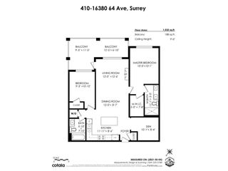 """Photo 26: 410 16380 64 Avenue in Surrey: Cloverdale BC Condo for sale in """"The Ridge at Bose Farms"""" (Cloverdale)  : MLS®# R2573583"""