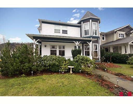 FEATURED LISTING: 36310 AUGUSTON Parkway South Abbotsford