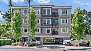 Photo 1: 401 1615 Bay St in : Vi Fernwood Condo for sale (Victoria)  : MLS®# 878139