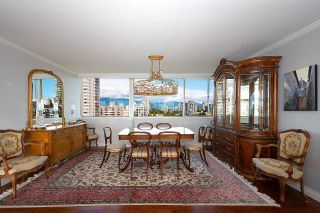 """Photo 14: 1101 1835 MORTON Avenue in Vancouver: West End VW Condo for sale in """"OCEAN TOWERS"""" (Vancouver West)  : MLS®# R2613716"""