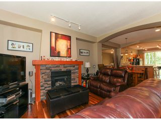 Photo 6: # 84 8415 CUMBERLAND PL in Burnaby: The Crest Condo for sale (Burnaby East)  : MLS®# V1060457