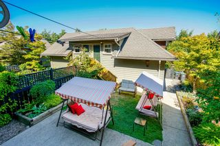 """Photo 31: 721 COLBORNE Street in New Westminster: GlenBrooke North House for sale in """"Glenbrook North"""" : MLS®# R2609816"""
