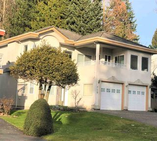 Photo 2: 715 EDGAR Avenue in Coquitlam: Coquitlam West House for sale : MLS®# R2535210