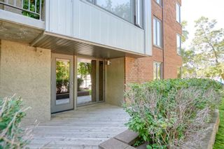 Photo 16: 150 310 8 Street SW in Calgary: Eau Claire Apartment for sale : MLS®# A1020597