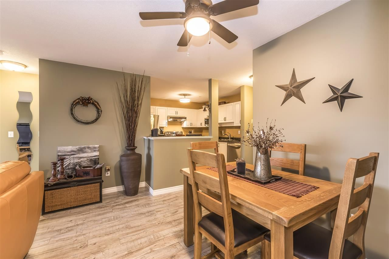 """Photo 4: Photos: 204 45520 KNIGHT Road in Sardis: Sardis West Vedder Rd Condo for sale in """"Morningside"""" : MLS®# R2346105"""