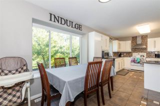 Photo 11: 47556 CHARTWELL Drive in Chilliwack: Little Mountain House for sale : MLS®# R2495101