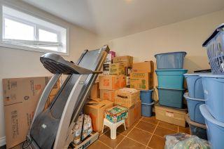 Photo 30: 10907 152 Street in Edmonton: Zone 21 House for sale : MLS®# E4236801