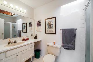 """Photo 20: 7 7353 MONTECITO Drive in Burnaby: Montecito Townhouse for sale in """"Villa Montecito"""" (Burnaby North)  : MLS®# R2605768"""