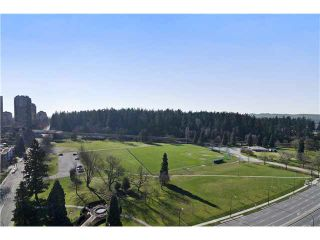 """Photo 1: 2103 5652 PATTERSON Avenue in Burnaby: Central Park BS Condo for sale in """"CENTRAL PARK PLACE"""" (Burnaby South)  : MLS®# V1106689"""