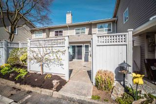 """Photo 33: 116 16350 14 Avenue in Surrey: King George Corridor Townhouse for sale in """"Westwinds"""" (South Surrey White Rock)  : MLS®# R2560885"""