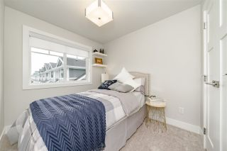 "Photo 16: 37 189 WOOD Street in New Westminster: Queensborough Townhouse for sale in ""RIVER MEWS"" : MLS®# R2461169"