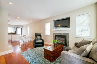 """Photo 5: 1644 E GEORGIA Street in Vancouver: Hastings Townhouse for sale in """"The Woodshire"""" (Vancouver East)  : MLS®# R2480572"""