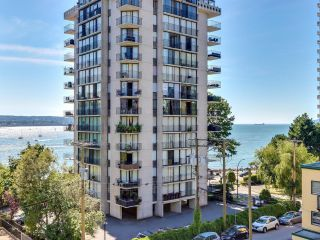 """Photo 11: 404 1534 HARWOOD Street in Vancouver: West End VW Condo for sale in """"St Pierre"""" (Vancouver West)  : MLS®# R2609821"""