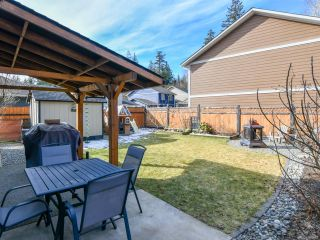 Photo 21: 31 1120 EVERGREEN ROAD in CAMPBELL RIVER: CR Campbell River Central House for sale (Campbell River)  : MLS®# 807845