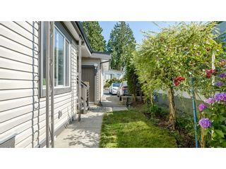 """Photo 26: 183 3665 244 Street in Langley: Aldergrove Langley Manufactured Home for sale in """"Langley Grove Estates"""" : MLS®# R2622427"""