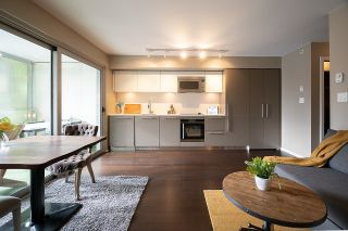 """Main Photo: 504 999 SEYMOUR Street in Vancouver: Downtown VW Condo for sale in """"999 SEYMOUR"""" (Vancouver West)  : MLS®# R2606453"""