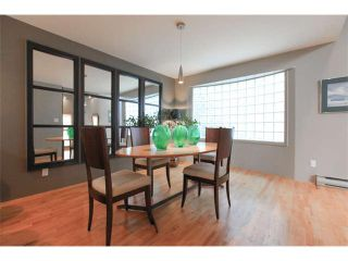 Photo 9: 3542 West 2nd Avenue in Vancouver: Kitsilano 1/2 Duplex for sale (Vancouver West)  : MLS®# V1112652