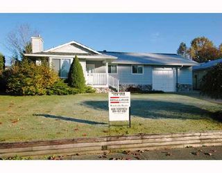 Photo 1: 24845 118A Avenue in Maple_Ridge: Websters Corners House for sale (Maple Ridge)  : MLS®# V675968