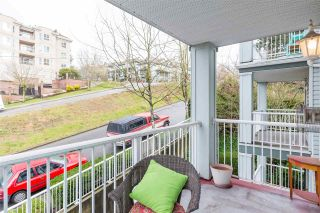 Photo 15: 604 1032 QUEENS AVENUE in New Westminster: Uptown NW Condo for sale : MLS®# R2360177