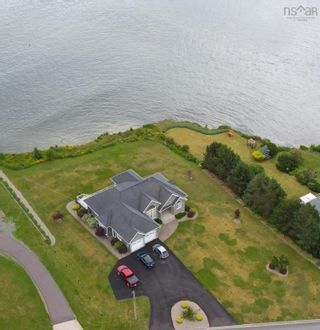 Photo 28: 809 Shore Road in Sydney Mines: 205-North Sydney Residential for sale (Cape Breton)  : MLS®# 202119674