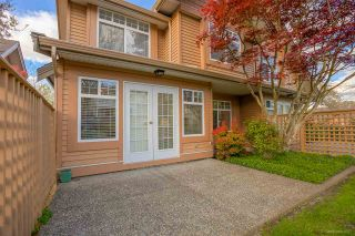 """Photo 26: 2 5201 OAKMOUNT Crescent in Burnaby: Oaklands Townhouse for sale in """"HARLANDS"""" (Burnaby South)  : MLS®# R2161248"""