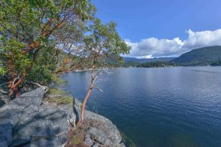 "Photo 10: 27 4622 SINCLAIR BAY Road in Garden Bay: Pender Harbour Egmont Land for sale in ""Farrington Cove"" (Sunshine Coast)  : MLS®# R2566055"