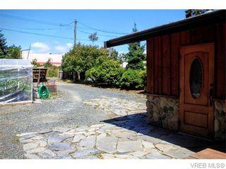 Photo 5: 6673 Lincroft Road in SOOKE: Sk Sooke Vill Core House for sale (Sooke)  : MLS®# 370915