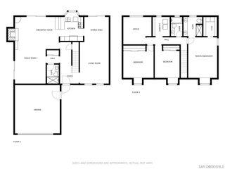 Photo 28: LA MESA House for sale : 4 bedrooms : 7920 Eastridge