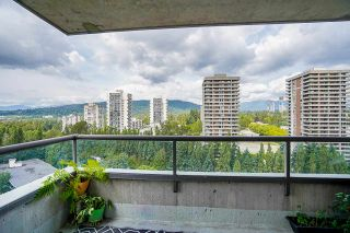 """Photo 28: 1706 3970 CARRIGAN Court in Burnaby: Government Road Condo for sale in """"Harrington - Discovery Place 2"""" (Burnaby North)  : MLS®# R2485724"""