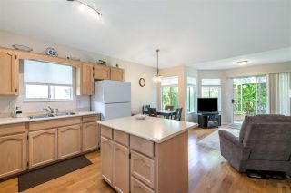 """Photo 9: 109 19649 53 Avenue in Langley: Langley City Townhouse for sale in """"Huntsfield Green"""" : MLS®# R2591188"""