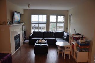 """Photo 2: 301 995 W 59TH Avenue in Vancouver: South Cambie Condo for sale in """"Churchill Gardens"""" (Vancouver West)  : MLS®# R2041932"""