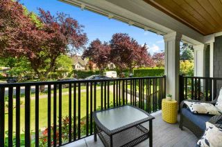 Photo 20: 3120 YEW STREET in Vancouver: Kitsilano 1/2 Duplex for sale (Vancouver West)  : MLS®# R2589977