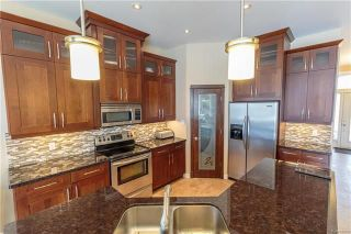 Photo 5: 171 Thorn Drive in Winnipeg: Amber Trails Residential for sale (4F)  : MLS®# 1808664