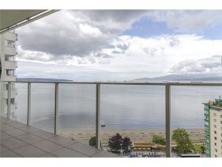"""Photo 18: 1806 1221 BIDWELL Street in Vancouver: West End VW Condo for sale in """"ALEXANDRA"""" (Vancouver West)  : MLS®# V1081262"""