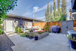 Photo 48: 2821 25A Street SW in Calgary: Killarney/Glengarry Semi Detached for sale : MLS®# A1146224