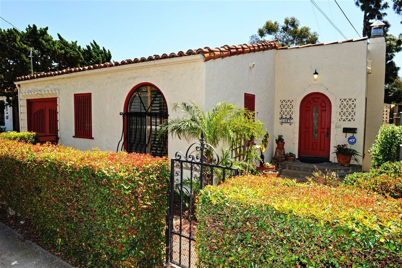 FEATURED LISTING: 1437 Brookes Ave San Diego