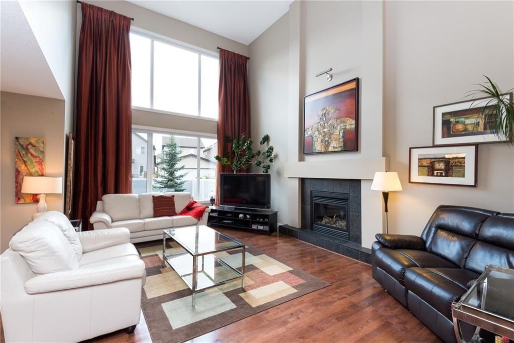 Main Photo: 266 AUTUMN Circle SE in Calgary: Auburn Bay Detached for sale : MLS®# C4187557