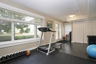 """Photo 16: 25 5623 TESKEY Way in Chilliwack: Promontory Townhouse for sale in """"Wisteria Heights"""" (Sardis)  : MLS®# R2557666"""