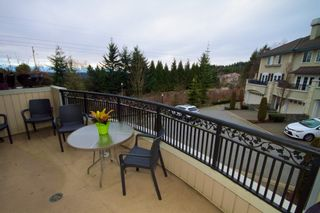 Photo 31: 5 1651 Parkway Boulevard in Coquitlam: Westwood Plateau Townhouse for sale : MLS®# R2028946
