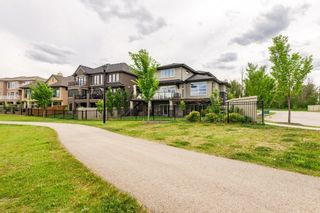 Photo 50: 4411 KENNEDY Cove in Edmonton: Zone 56 House for sale : MLS®# E4249494