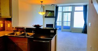 Photo 9: DOWNTOWN Condo for rent : 2 bedrooms : 1240 India St. #2106 in San Diego