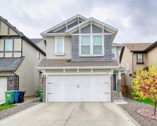 Main Photo: 1235 Brightoncrest Green SE in Calgary: New Brighton Detached for sale : MLS®# A1155118