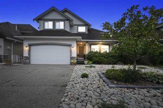 Photo 1: 3248 OGILVIE CRESCENT in Port Coquitlam: Woodland Acres PQ House for sale : MLS®# R2510367